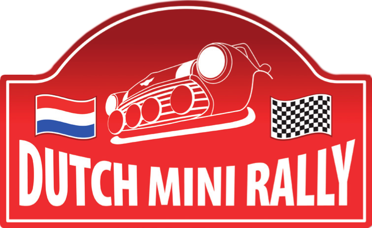 Dutch Mini Rally 2021 South To North
